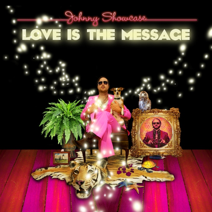 Love is the Message, 2011