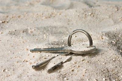 No More Lost Keys!