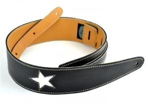 Gary's signature guitar strap
