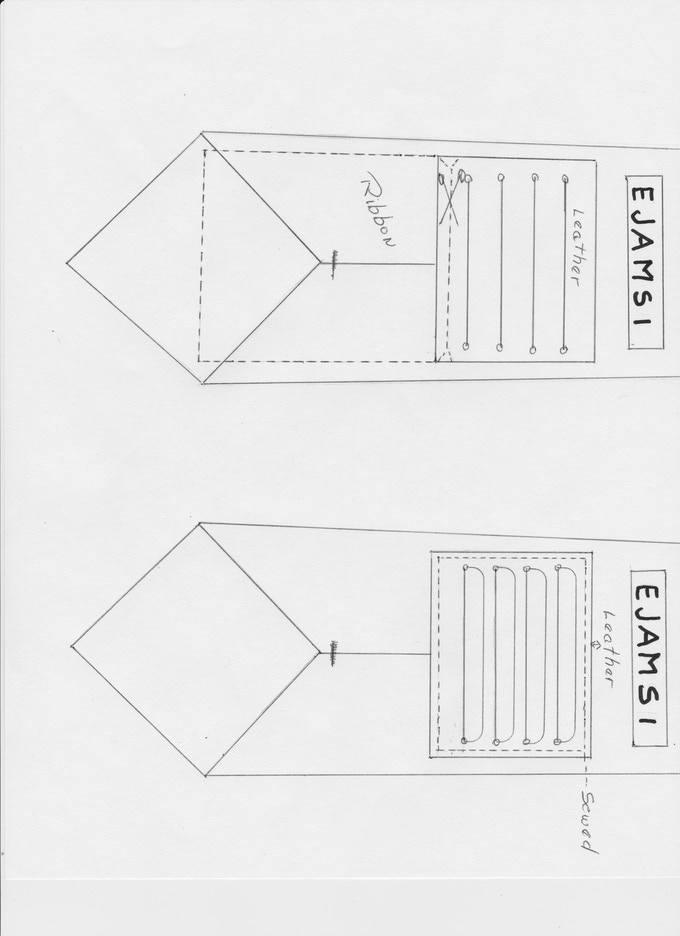 4 Card Slot Sketch