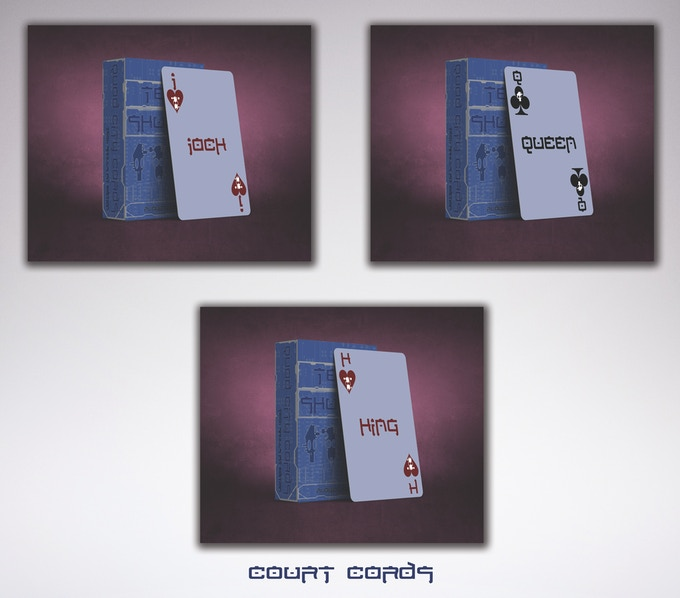 Court Cards