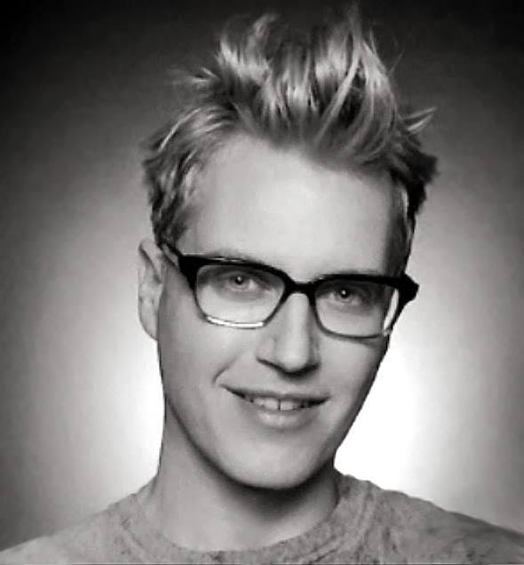 Gray Scott