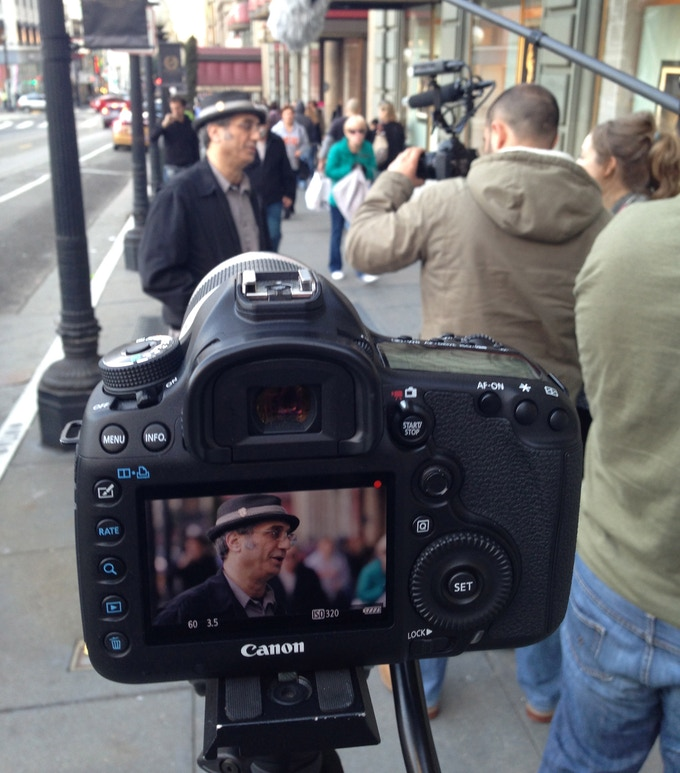 Interview with Barry Korengold, President of San Francisco Cab Drivers Association