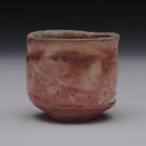 #5. Shino Sake Cup ($40)