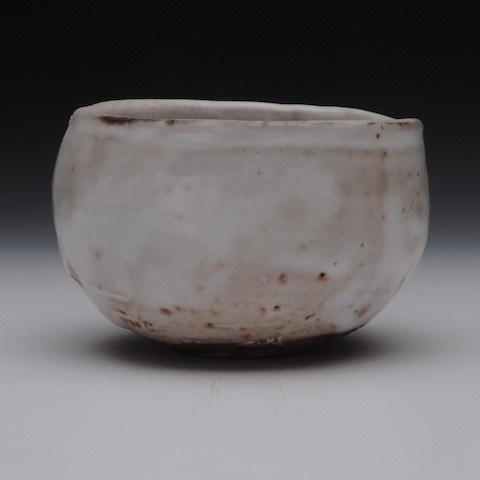 #9. Shino Tea Bowl ($100)