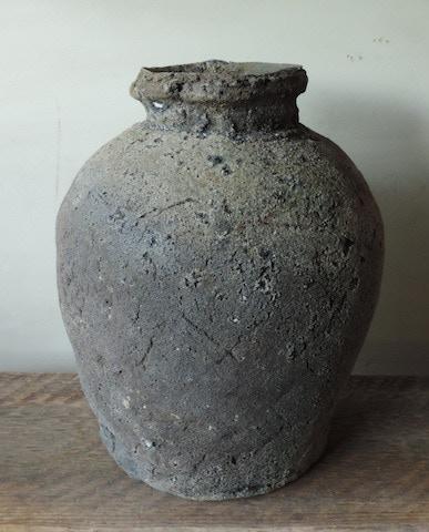 #19. Ember Buried Vessel ($325)