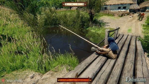 Kingdom Come: Deliverance by Warhorse Studios — Kickstarter