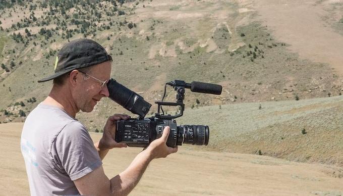 Tal Yarden, co-director