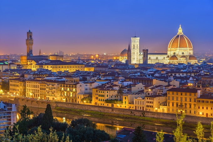 Florence, Centre of Renaissance Banking