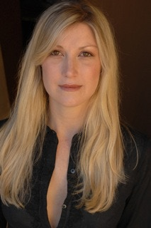 Theresa Gallagher-Writer/Executive Producer