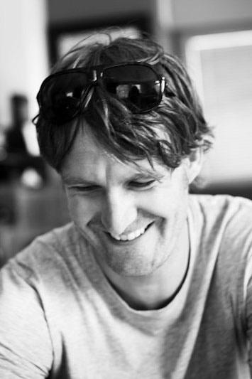 Bo Bilstrup-Director of Photography