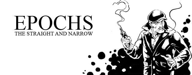 EPOCHS Issue #1 by Epochs Comics — Kickstarter