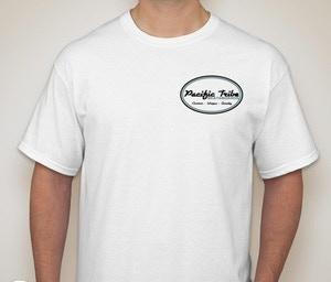 Shirt - White - Front