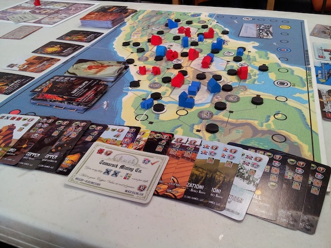 Could the board game industry be more profitable than the ...
