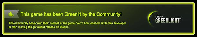 Deadskins Steam Greenlight site.