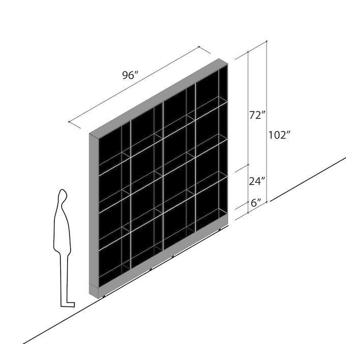 Scratchbox dimensions