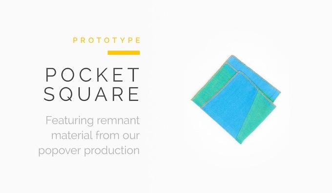 New Market Goods by Urban Launchpad — Kickstarter