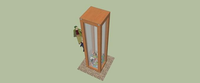 Trash Tower image