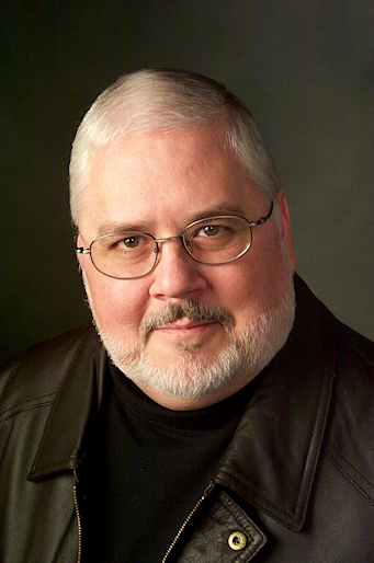 Project media producer and composer Reber Clark