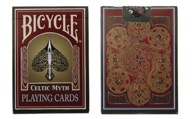 Symmetrical Tuck - Order & Healing