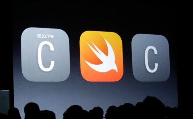 Announcing Swift