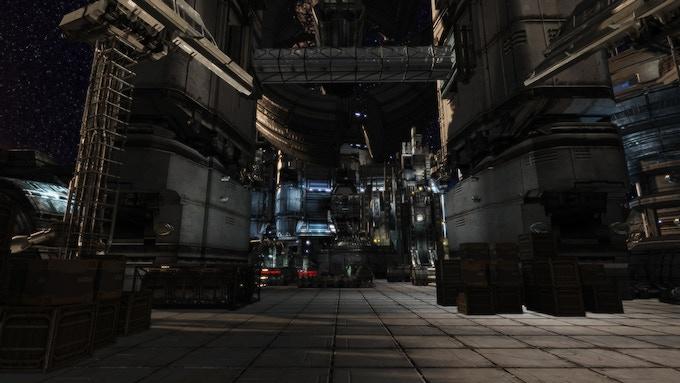 Solarix Station