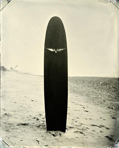 11.09. 27 #5 Duke's Board