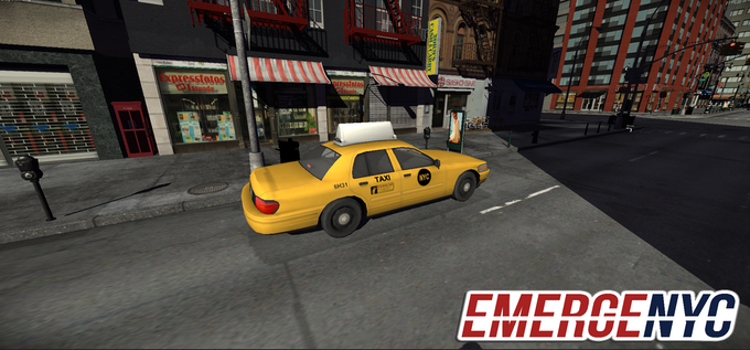 emergenyc game free download
