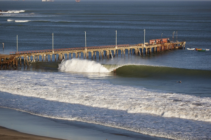 What we want to save..the waves