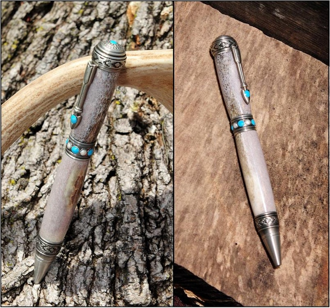 Southwest Pen