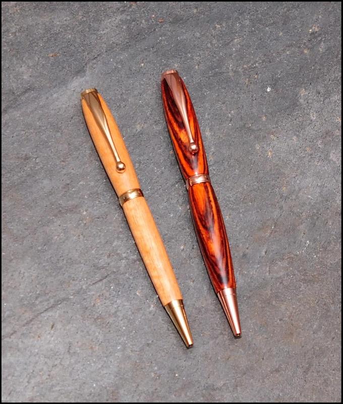 Comfort Pens