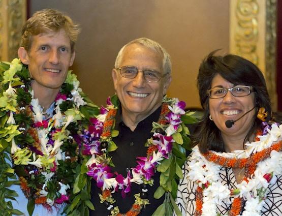 Joe, Connie and Dean