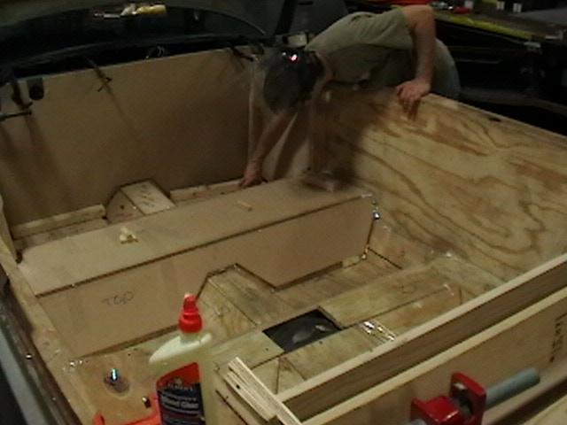 carpool deville the world 39 s fastest hot tub by phillip weicker kickstarter. Black Bedroom Furniture Sets. Home Design Ideas