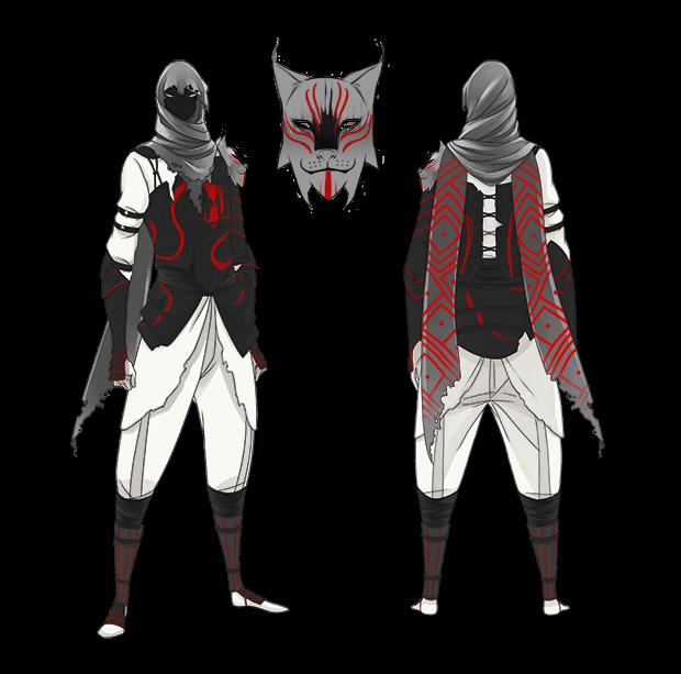 Lynx Skin