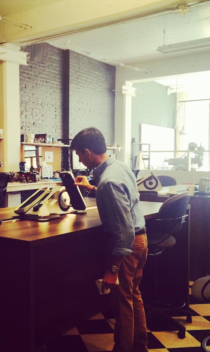 Cubii World S First Under Desk Elliptical Trainer By