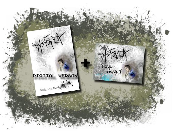 Digital Book + Digital Soundtrack
