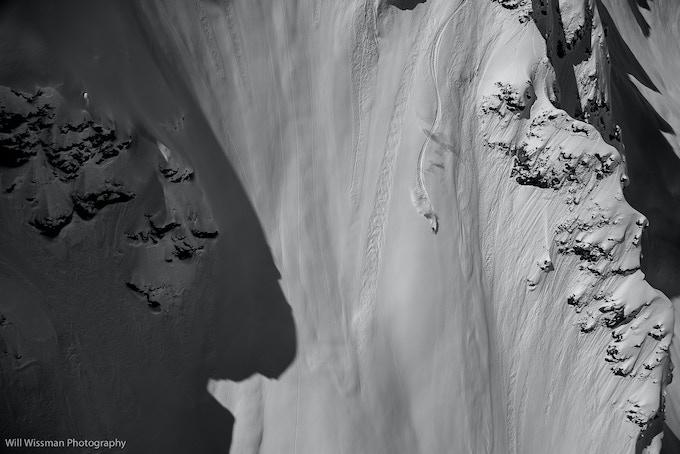 Big Mountain - Tony Rossi (Photo: Will Wissman)