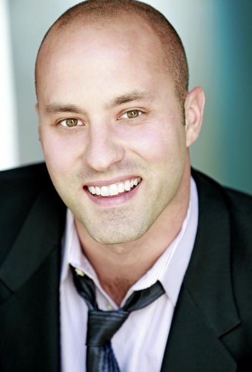 Rob Nelson-Associate Producer