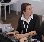 Ekaterina Lvova, Developer, QA