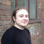 Alexander Khryukin, software Developer