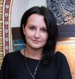 Svetlana Chernonos, Event manager, finance