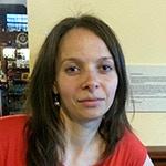 Anastasiya Vanyukevych, U.S. marketing manager