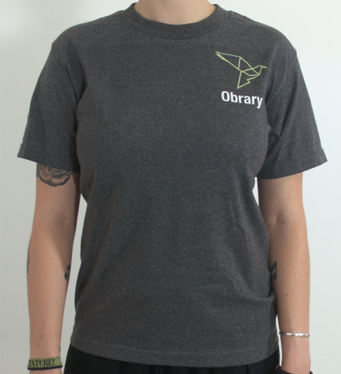 Obrary T-Shirt