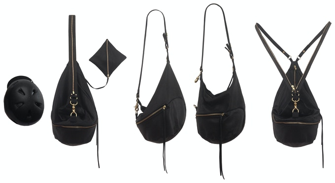 The Bowery Bag