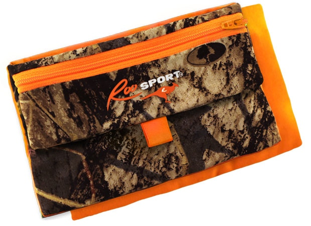 The RooSport 2.0 Camo - Top View