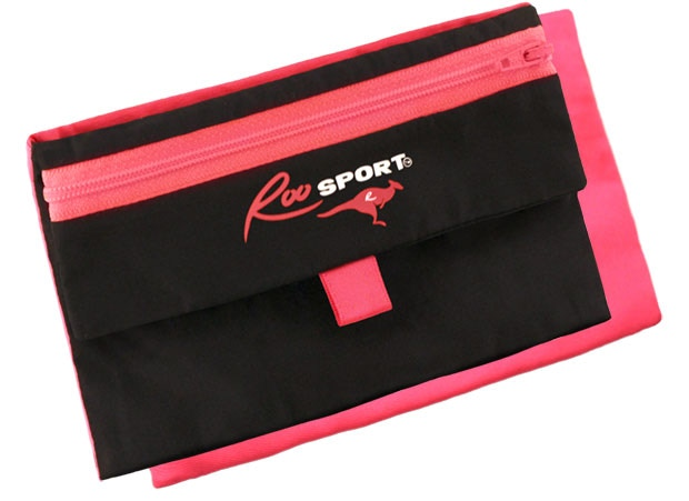 The RooSport 2.0 Hot Pink - Top View