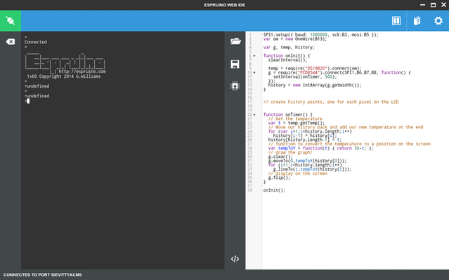 Chrome Web IDE