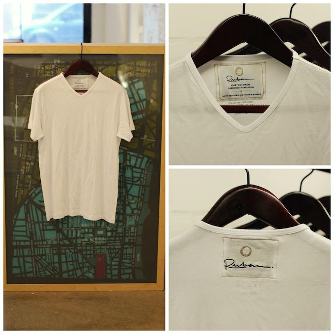 Kickstarter Limited Edition - The Bamboo T-shirt