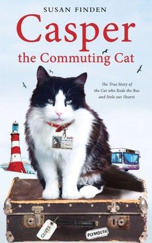 Casper's story became an international bestseller