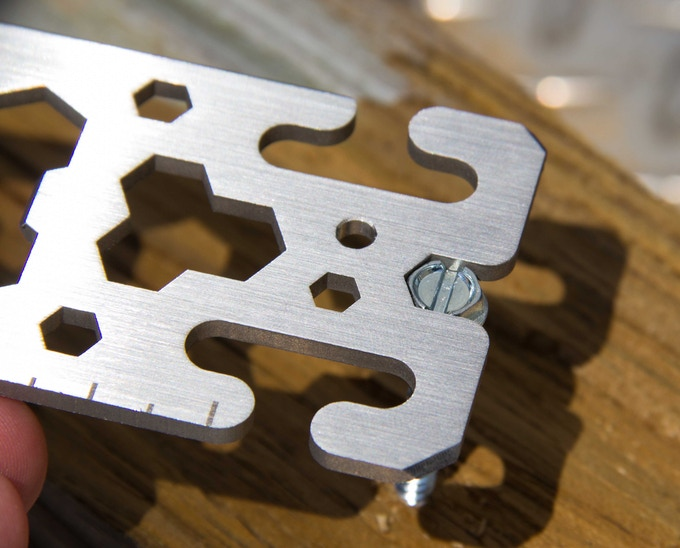 9 Hex Wrenches